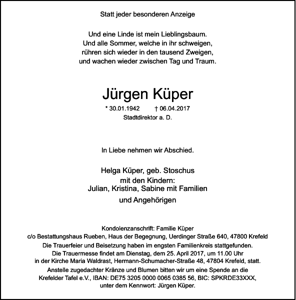 Jürgen Küper