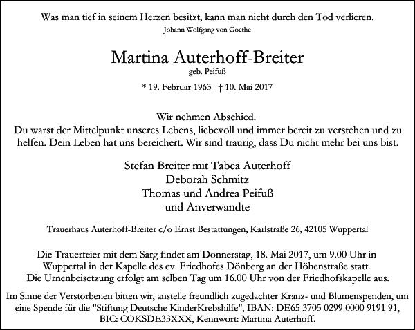 Martina Auterhoff-Breiter