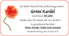 Grete Kardel