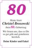 Christel Brosowski