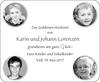 Karin und Johann Lorenzen