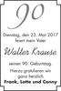 Walter Krause