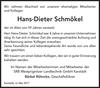 Hans-Dieter Schmökel