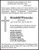 Reinhild Wienecke