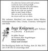Inge Krügener