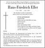 Hans-Friedrich Eller