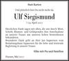 Ulf Siegismund