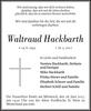 Waltraud Hackbarth
