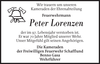 Peter Lorenzen