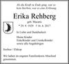 Erika Rehberg
