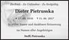 Dieter Pietrusska