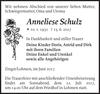 Anneliese Schulz