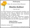 Martin Koltzer