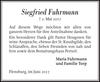 Siegfried Fuhrmann