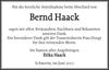 Bernd Haack