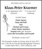 Klaus-Peter Kraemer