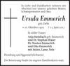 Ursula Emmerich