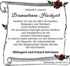Hildegard und Erhard Körmann