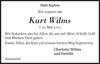 Kurt Wilms