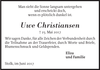 Uwe Christiansen