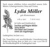 Lydia Möller