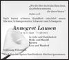 Annegret Lausen