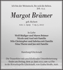 Margot Brämer
