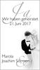 haben geheiratet Marola Joachim Sörnsen