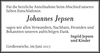 Johannes Jepsen