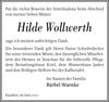 Hilde Wollwerth
