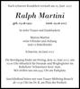 Ralph Martini