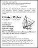 Günter Weber