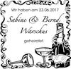 Sabine Bernd Warschus