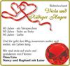 Viola und Rüdiger Hagen