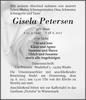 Gisela Petersen