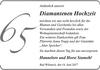 Hannelore und Horst Stamehl