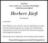 Herbert Jürß