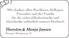 Thorsten Monja Jansen