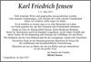 Karl Friedrich Jensen