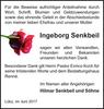 Ingeborg Senkbeil
