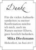 Mika Dieckmann