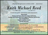 Keith Michael Reed