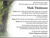 Maik Thalmann