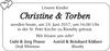 Christine Torben