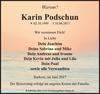 Karin Podschun