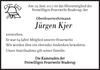 Jürgen Kjer