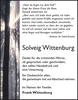 Solveig Wittenburg