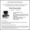 Paul Gosciniak