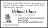 Helmut Glaus