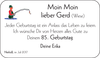 Moin Moin Gerd